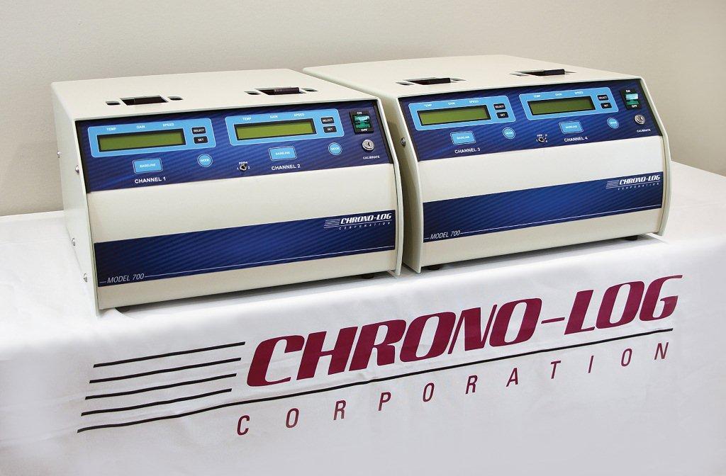 CHRONO-LOG - Model 700 Aggregometer